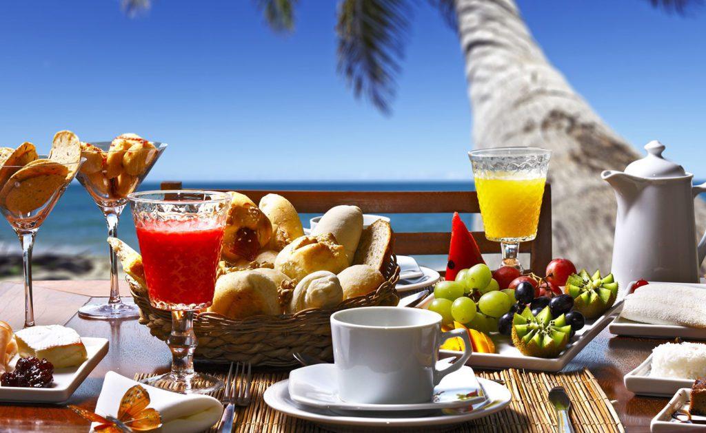 Nutrição CFE - Café da Manhâ