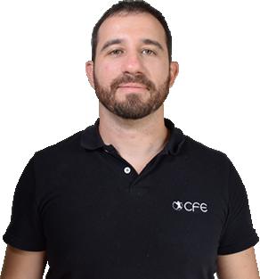 2-Cláudio Godoy Bertazzoni - Instrutor de PIlates