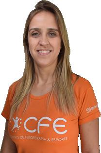 3- Raquel Vinhas fonseca - Instrutora de Pilates